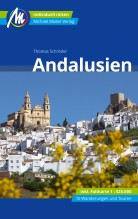 Buch-Cover Andalusien