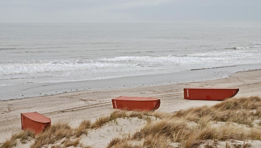"""Coast to Coast"", Flo Kasearu 2012 (Beaufort04)"