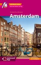 Buch-Cover Amsterdam