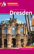 Buch-Cover Dresden