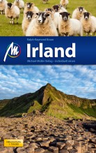 Buch-Cover Irland