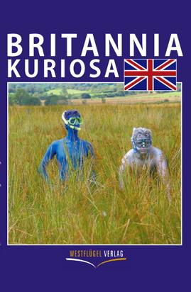 Buch-Cover Britannia Kuriosa
