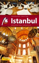 Buch-Cover Istanbul