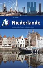 Buch-Cover Niederlande